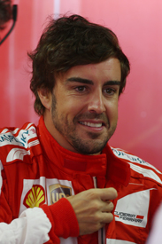 No longer the lone star at Ferrari, Alonso may be in for a repeat of 2007.